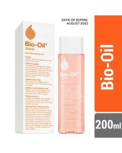 Bio oil specialist specialist skin care