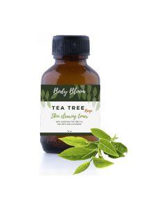 Body Bloom Tea Tree Skin Clearing Toner - 75ml