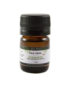 Body Bloom Tea Tree Serum For Acne - 12ml