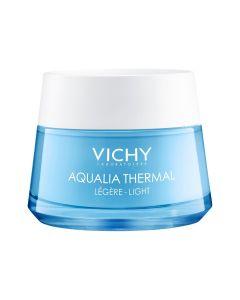 Vichy Aqualia Thermal Rehydrating Cream Light - 50ml