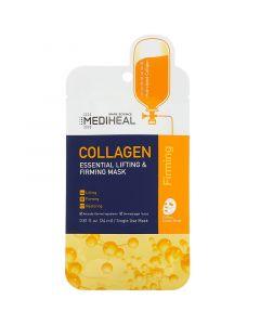 Mediheal, Collagen, Essential Beauty Lift Firming Mask, 1 Sheet Mask, 0.81 fl oz (24 ml)