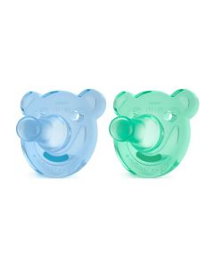 Avent Soothie Pacifier 0-3m