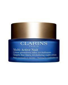 Clarins Multi-Active Nuit Night Cream - 50ml
