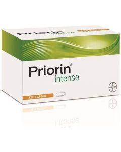 Priorin Intense, Turkish Pack (120 capsules)