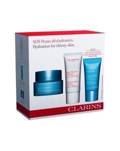 Clarins Hydra Essentials Set