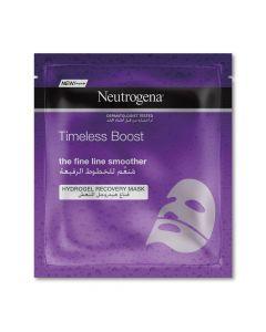Neutrogena Timeless Boost Hydrogel Recovery Mask - 30ml