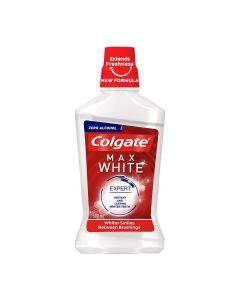 Colgate Max White Expert Whitening Mouthwash