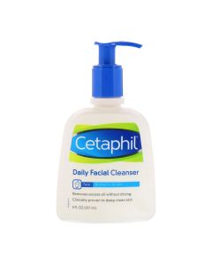 Cetaphil Daily Facial Cleanser - 237ml