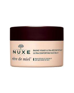 Nuxe Reve De Miel Ultra Comforting Face Balm - 50ml