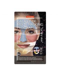 Purederm Galaxy 3x Multi Masking Program - 15gm