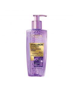 L'Oreal Paris Hyaluron Expert Replumping +HA Gel Wash – 200ml