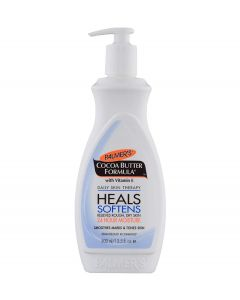 Palmer's Cocoa Butter Formula Daily Skin Therapy Body Lotion with Vitamin E, 13.5 Ounces