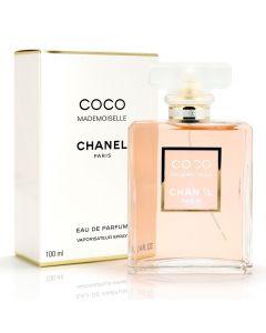 Chanel Coco Mademoiselle Eau De Parfum Spray 100ml