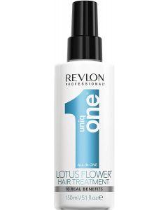 REVLON Uniq One Lotus Flower Hair Treatment for Women Treatment, 5.1 Ounce