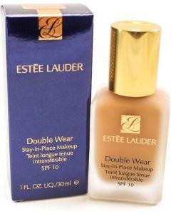 Estee Lauder Double Wear Stay In Place Make Up SPF10, 4N1 Shell Beige, 126 ml