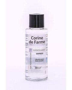 Nail Polish Remover by Corine De Farme 100ml, Pack of 1