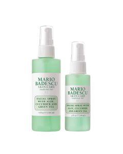 Mario Badescu Facial Spray with Aloe, Cucumber and Green Tea (118 ml)
