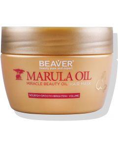 Beaver Marula Oil Hair Repairing Mask, 250ml