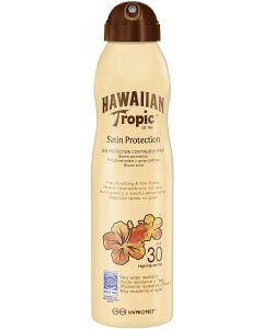 Hawaiian Tropic Satin Protection Continous Spray SPF30-220ml