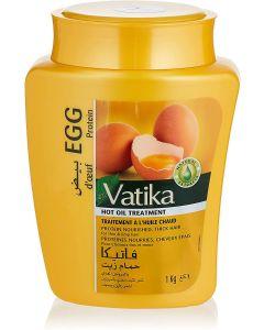 Vatika Naturals Dabur Hammam Zaith Egg, 1 Kg
