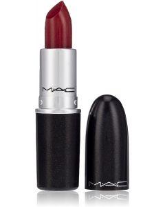MAC Cremesheen Lipstick - 0.1 oz Brave Red