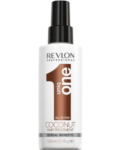 Revlon Uniq one Coconut All in One Hair Treatment, 150 ml