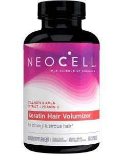 Neocell Neocell Keratin Hair Volumizer 60 Capsules