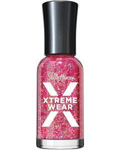 Sally Hansen Xtreme Wear, Heart Of Sass, 0.4 Fluid Ounce