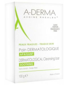 Aderma Cleansing Bar 100 gm