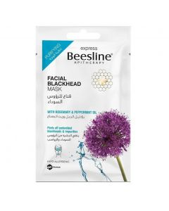 Beesline Facial Blackhead Mask 8 gm X 10 Sachets