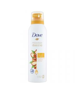 Dove Mousse Doccia Argan Oil Shower & Shave – 200ml
