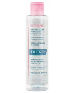 Ducray Ictyane Moisturizing Micellar Water 200ml
