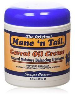 Mane 'n Tail Carrot Oil Creme 5.5 oz (156 g)