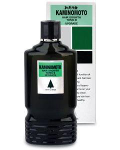 Kaminomoto Hair Growth Tonic II 180ml - Stops Hair Loss