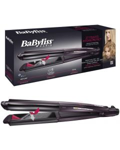Babyliss ST330E 2-in-1 Wet And Dry Hair Curler & Straightener - 235 Celsius - ST330SDE