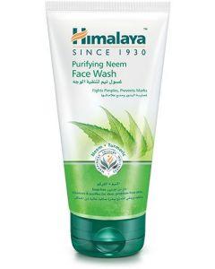 Himalaya Herbals Face Wash, 100 ml