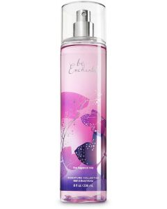 Bath and body works BE ENCHANTED Fine Fragrance Mist