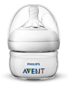 Philips Avent SCF039/17 Natural Baby Bottle - 60 ml