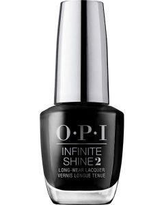 OPI IS - Black Onyx Nail Polish, 15 ml - ISLT02
