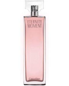 Calvin Klein Perfume - Eternity Moment by Calvin Klein - perfumes for women - Eau de Parfum, 100ml