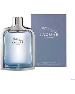 Jaguar Perfume - Classic Blue by Jaguar - perfume for men - Eau de Toilette, 100ML