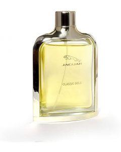 Classic Gold by Jaguar - perfume for men - Eau de Toilette, 100ml