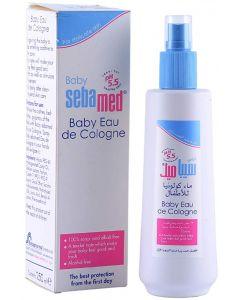 Sebamed Baby Eau De Cologne 250ml