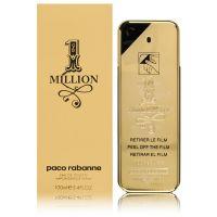 Paco Rabanne 1 Million by Paco Rabanne for Men Edt Spray 3.4 Fl Oz