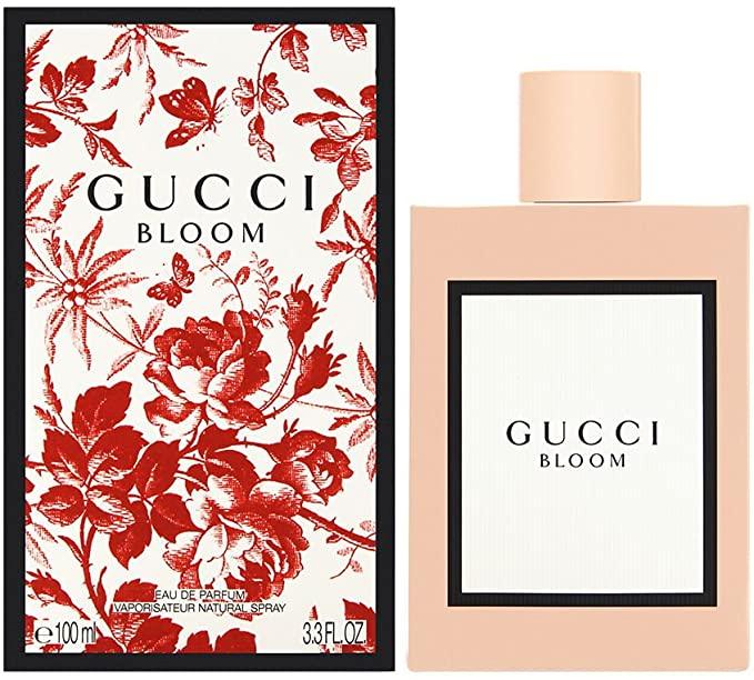 Gucci Perfume - Bloom by Gucci - perfumes for women - Eau de